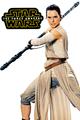Princess Rey-a