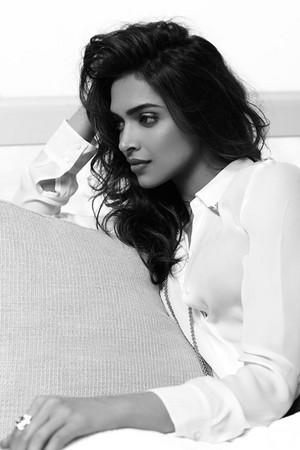 क्वीन Deepika