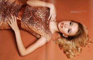 Regard Magazine Photoshoot ~ 2012