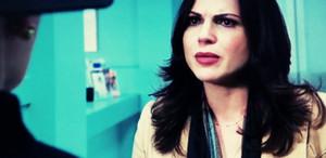 Regina and Zelena