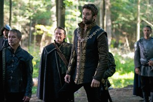 """Reign """"The Hound and the Hare"""" (3x07) promotional picture"""