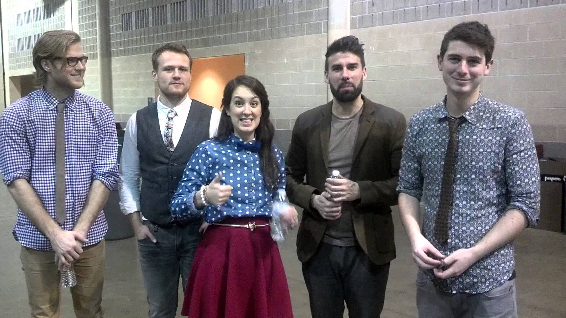 Rend Collective Ludwigsburg