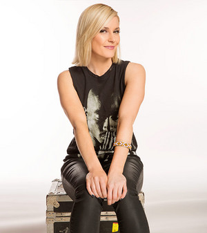 Renee Young