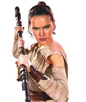 Star Wars wallpaper called Rey,SW : The Force Awakens