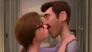 Riley's First Date? - Screencaps