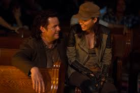 The Walking Dead Rosita Espinosa achtergrond called Rosita and Eugene