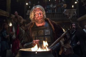 Rune Temte as Ubba