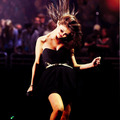 STUNNING PERFORMANCE BY SEL - fallingsparks photo