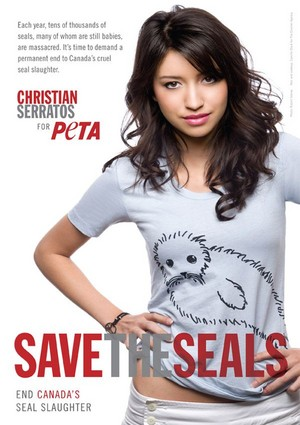 Save the Seals ~ 2009