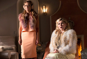 "Scream Queens ""Ghost Stories"" (1x09) promotional picture"