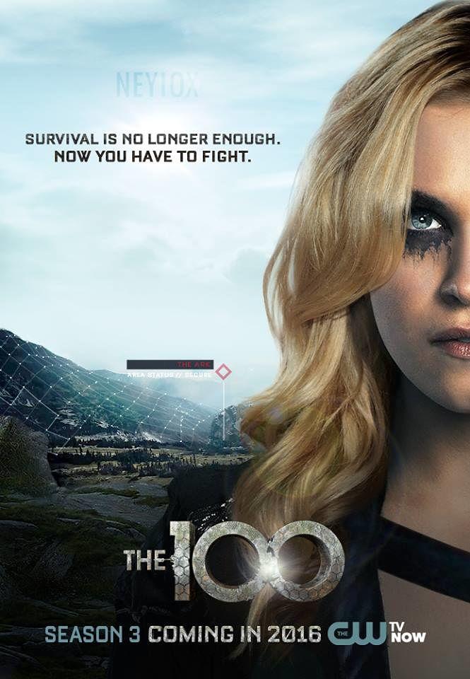 The 100 Season 3 - TV Fanatic