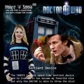 Sentient device - doctor-who fan art