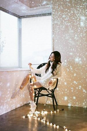 Seohyun Dear Santa Teaser TTS