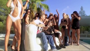 Sexy Chick {Music Video}