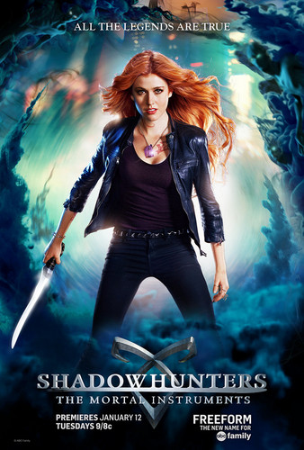 clary fray characterization Honestly it's extremely hard to characterize but i will say this about the   invented by teads looks like clary fray is getting ready for june.