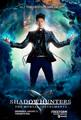 Shadowhunters Character posters | Magnus Bane
