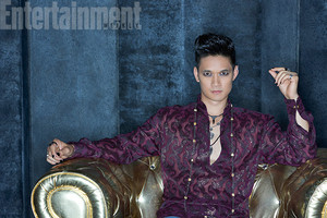 Shadowhunters - Magnus Bane - Promotional photos