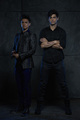 Shadowhunters - Malec - Promotional Foto