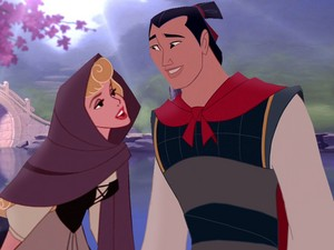 Shang and Aurora
