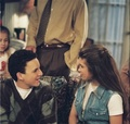 Cory andTopanga - boy-meets-world photo
