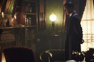 Sherlock Holmes - Promo and BTS Pics