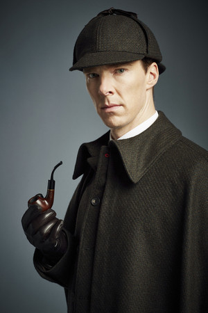 Sherlock Holmes - Promo and Bangtan Boys Pics