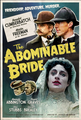 Sherlock The Abominable Bride Old Style Poster - sherlock photo