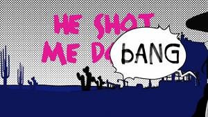 Shot Me Down {Lyric Video}