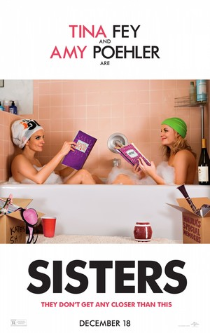 Sisters (2015) Poster