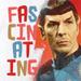 Spock - star-trek-the-original-series icon