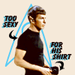 Spock - star-trek-the-original-series icon