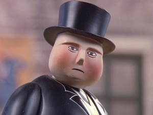 Sr Tophamm Hat