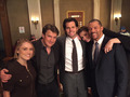 Stanathan-BTS season 8 - nathan-fillion-and-stana-katic photo