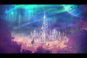 Starlight Adventure - Screenshots From Teaser Trailer