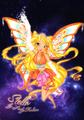 Stella Enchantix - the-winx-club fan art