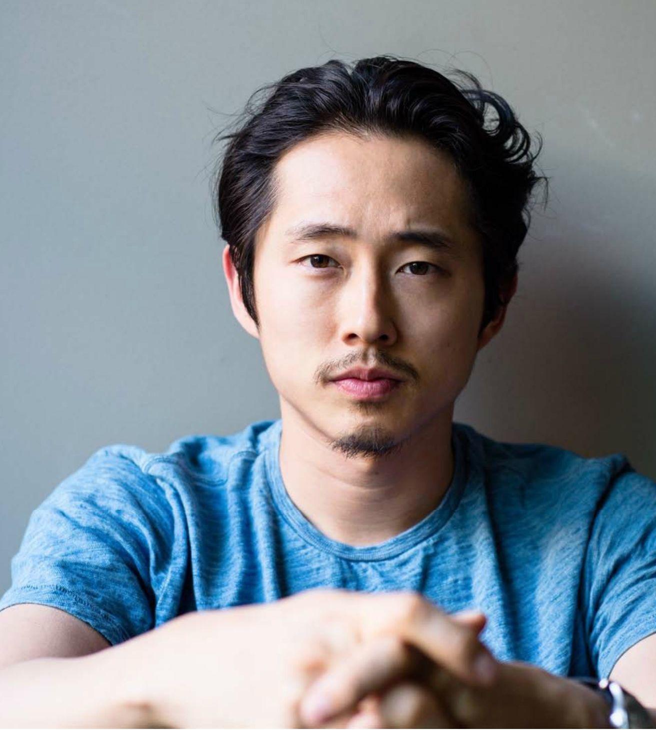 Steven Yeun images Steven Yeun HD wallpaper and background ...