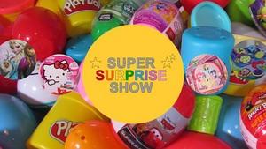 Super Surprise Show