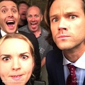 Supernatural 11x07 - jared-padalecki-and-jensen-ackles photo