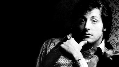 Sylvester Stallone wallpaper containing a business suit called Sylvester Stallone
