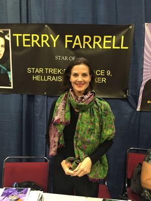 Terry Farrell (2015)