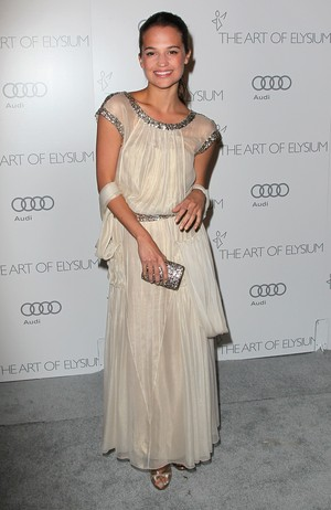 The Art of Elysium's 6th Annual Heaven Gala