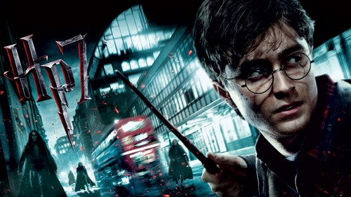 Harry Potter wallpaper containing a spatula called The Deathly Hallows
