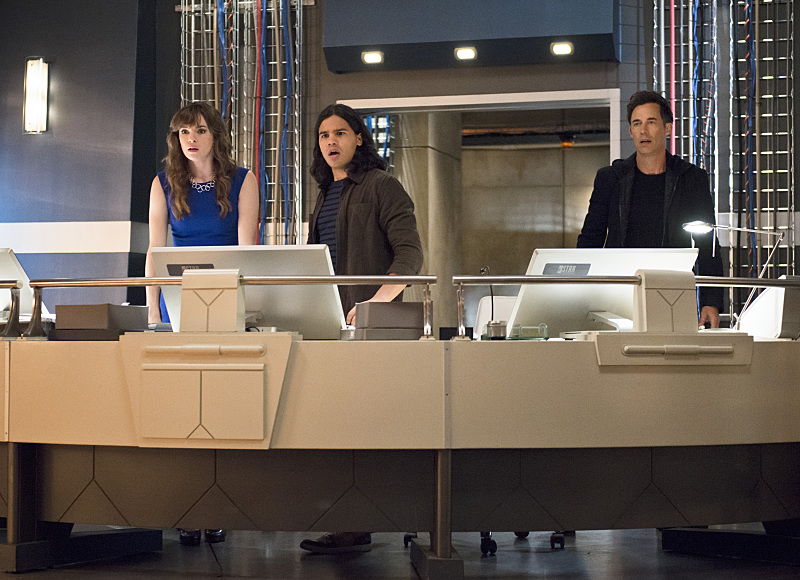 The Flash 2.06 ''Enter Zoom''