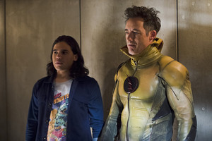 The Flash 2.07 ''Gorilla Warfare''