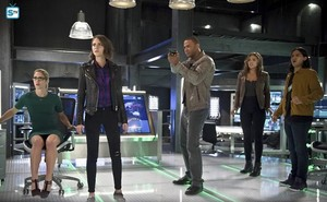 The Flash 2.08 ''Legends of Today'' (1)