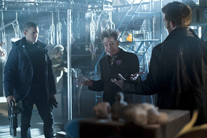 The Flash 2.09 ''Running to Stand Still''