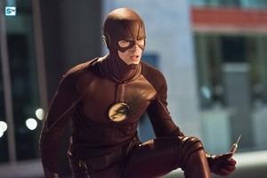 The Flash - Episode 2.06 - Enter Zoom - Promo Pics
