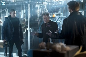The Flash - Episode 2.09 - Running to Stand Still - Promo Pics