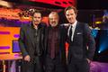 The Graham Norton Show - benedict-cumberbatch photo