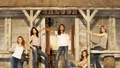 The Housewives - desperate-housewives wallpaper